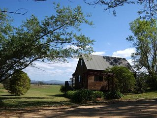 The Knoll Moruya - Cottage