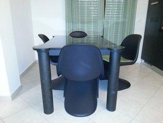 Nuovo e delizioso appartamento ad Alghero Centro - INTERNET WI-FI FREE