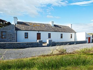 Detached Cottage for 4/6
