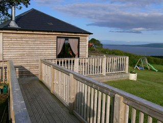 RUSTIC LOG CABIN LOCATED GREENCASTLE CO DONEGAL