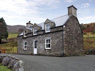 Detached Cottage for 4/5