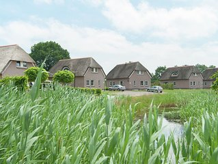 Cosy Holiday Home in Drenthe by the Forest