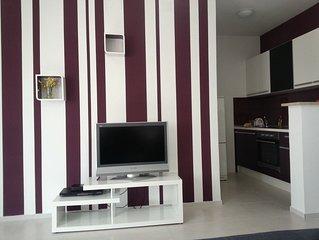 Apartment Tara - Purple Apartment