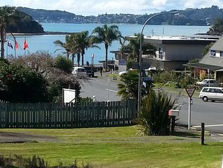 Central Paihia Lodge
