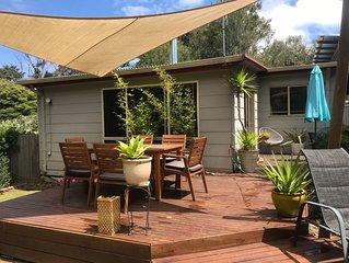 Mac's Beach House on Phillip Island