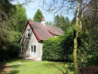 Romantic Rural Luxury Cottage