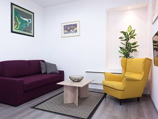 Niky Apartments - Midpoint Apartment Zagreb