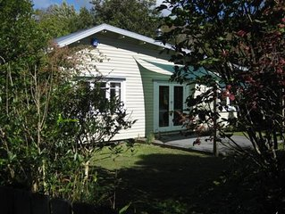 Tokaanu Holiday Home with Thermal Spa and Stream
