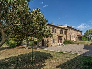 Tenuta San Vito Agriturismo:  Villa Frantoio 8 Double Rooms And Swimming Pool
