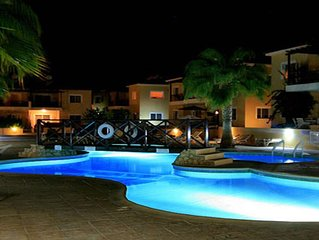 2 Bedroom Apartment, Sirena Sunrise, Paphos