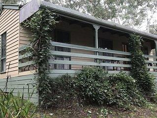 Day Dream Cottage Halls Gap