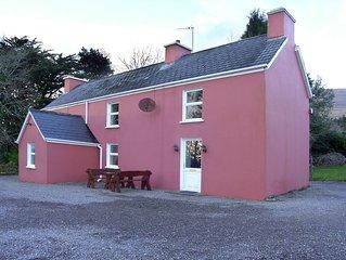 Detached Farmhouse for 6