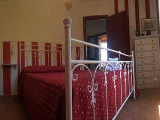 Appartamento 'Fuoco' in residence 'Villa Giulia'adiacente spiaggia Michelino