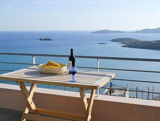 The Grand Beach House Evia Karystos
