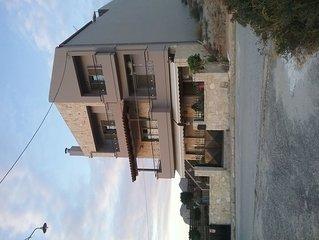 Maisonette, Chania , Akrotiri, 120sq.m  , 2 level/s ,3 Bedroom/s, 1 bath/s, 1 WC