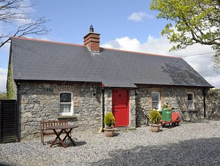 Detached Character Cottage for 2
