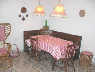 Cirella Di Diamante: appartamento in un residence a 100 mt dal mare