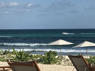 Grand Luxxe Vidanta Riviera Maya 1br/1.5 ba Villa