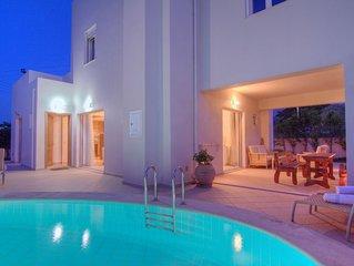 Villa Alkisti & Villa Artemi MHTE : 1041K122K2863201