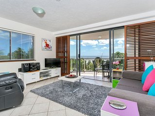 Best Location in Cairns - Ocean Views
