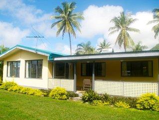 Yala Villa - economic family home