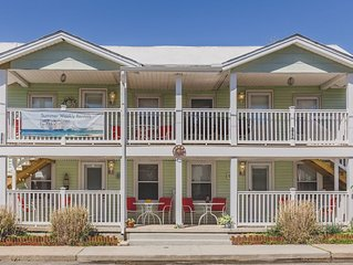 Close to Beach & Boardwalk Affordable Fully-Equipped Apartments