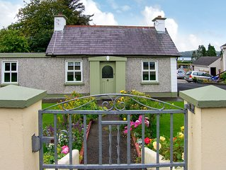 Detached Character Cottage for 5