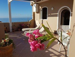 Agadir Well, Appartment sea view