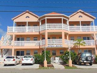 Antigua Seaview Bougainvillea 5
