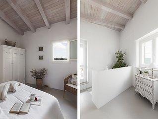 angolo del poeta luxury home Matera