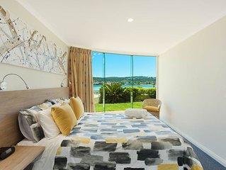 Cetacea Luxury Apartments - 2 Bedroom Lake View Apartment