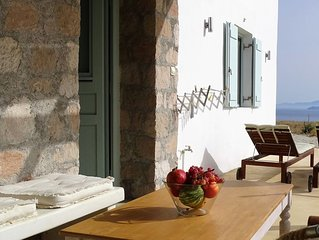 'The Olive Tree'Traditional house with sea view families/couples House2