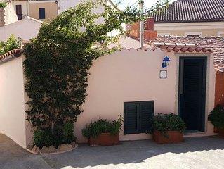 Grazioso appartamento nella zona pedonale di La Maddalena