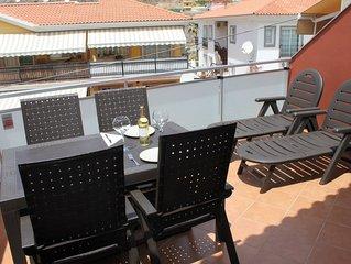 Puerto de Mogan, Apartamento Mele, en Gran Canaria. Mejor clima del mundo.
