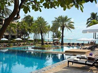 Beachfront Condominium Dusit Thani Hua Hin