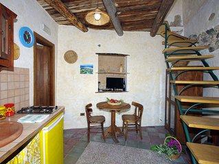 Splendida casa a Belmonte Calabro,Ecoturismo, tradizione, cultura, mare e natura