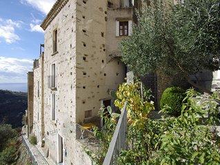 E Fosse - Caratteristica casa a Belmonte Calabro