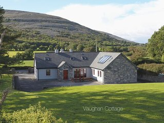 Luxurious Retreat on the Wild Atlantic Way
