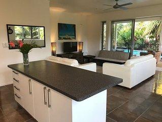 Tukaka Villa, Matavera, Rarotonga