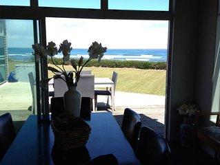 Taranaki coastal homestay bed and breakfast