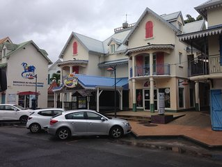 CoCoKreyol - Grenadine - Residence Village Creole Trois Ilets Martinique