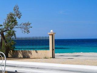 LEFKASEABNB ANGEL GUESTHOUSE - Agios Ioannis Beach, Lefkas