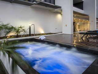 Synergy Broadbeach- Apartments