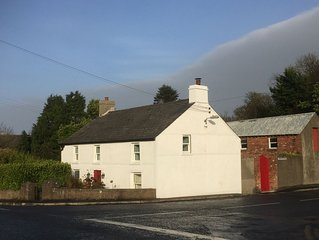 1760s Luxury Irish Cottage on Causeway Coastal Route