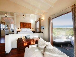 The Loft at Cypress Ridge Estate - Stay Waiheke