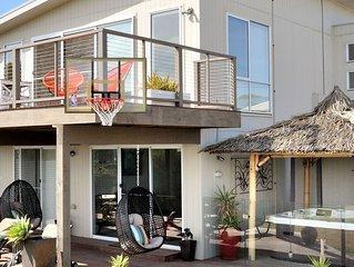 Phillip Island - Outdoor Spa, Sauna, Cinema Room, Billiards, Bay Views