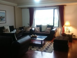 2br* Luxury And Best Location In Quito. LA CAROLINA