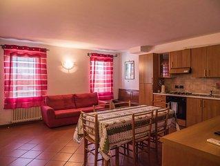 Appartamento con 2 camere, Mira, Venezia, con piscina