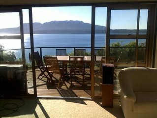 Holiday House at Lake Tarawera, Rotorua