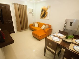 1br Fully furnished Condo/Hotel NF Suites Davao